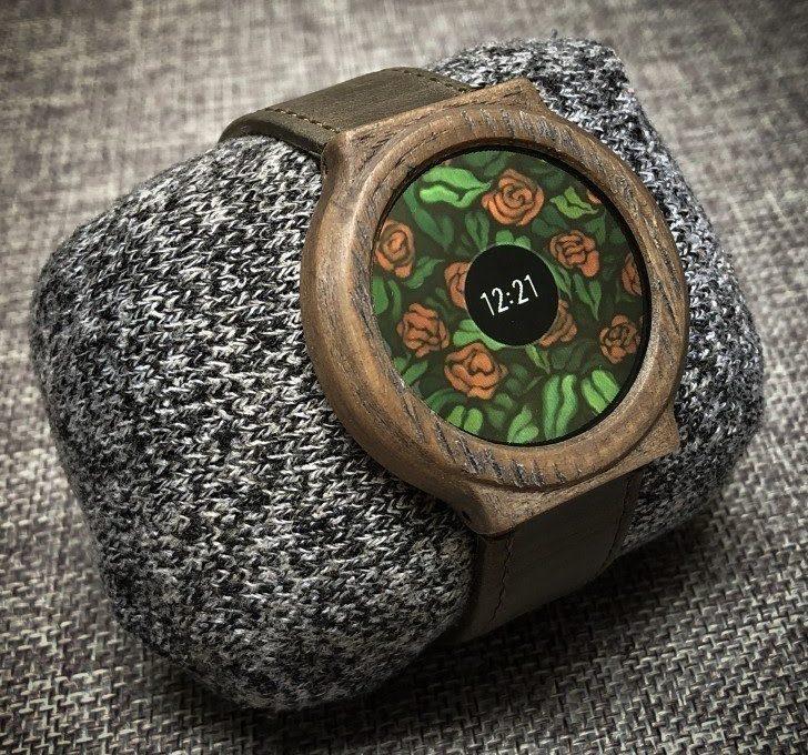 Een smartwatch? Die maak je toch zelf nu!?